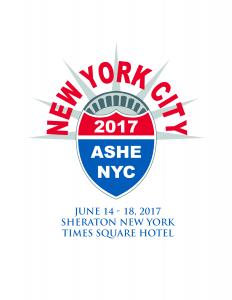 ASHE 2017 NYC Logo w Date