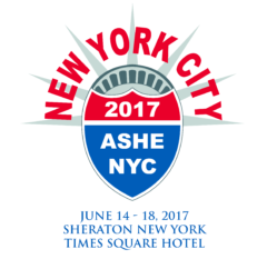2017 ASHE Conference